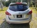 2010 Brilliant Silver Metallic Nissan Murano SL AWD  photo #8