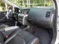 2010 Brilliant Silver Metallic Nissan Murano SL AWD  photo #11