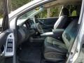 2010 Brilliant Silver Metallic Nissan Murano SL AWD  photo #16