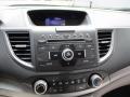 2014 Polished Metal Metallic Honda CR-V EX AWD  photo #17