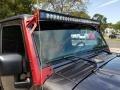 2016 Billet Silver Metallic Jeep Wrangler Unlimited Rubicon 4x4  photo #26