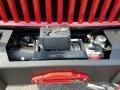 2016 Billet Silver Metallic Jeep Wrangler Unlimited Rubicon 4x4  photo #29