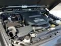 2016 Billet Silver Metallic Jeep Wrangler Unlimited Rubicon 4x4  photo #30