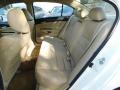 Taffeta White - Accord SE Sedan Photo No. 34