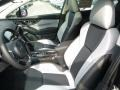 Gray Front Seat Photo for 2018 Subaru Crosstrek #122402787
