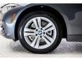 2018 3 Series 330i xDrive Sports Wagon Wheel