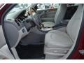 2011 Red Jewel Tintcoat Buick Enclave CXL AWD  photo #9