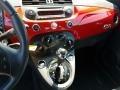 Rosso Brillante (Red Tri-Coat) - 500 Sport Photo No. 4
