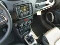 2017 Omaha Orange Jeep Renegade Latitude 4x4  photo #10