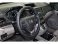 2014 Twilight Blue Metallic Honda CR-V EX  photo #12