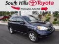 2011 Royal Blue Pearl Honda CR-V EX-L 4WD #122426365