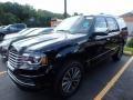 Black Velvet 2017 Lincoln Navigator Select 4x4