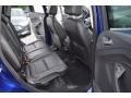 2014 Deep Impact Blue Ford Escape Titanium 2.0L EcoBoost 4WD  photo #15