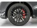 2018 Mercedes-Benz GLE 63 S AMG Wheel and Tire Photo
