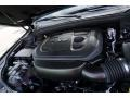 2018 Grand Cherokee High Altitude 3.6 Liter DOHC 24-Valve VVT Pentastar V6 Engine