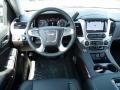 Dashboard of 2017 Yukon XL SLT 4WD