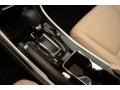 White Orchid Pearl - Accord Hybrid EX-L Sedan Photo No. 25