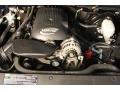 Dark Blue Metallic - Silverado 1500 Classic LS Extended Cab 4x4 Photo No. 9