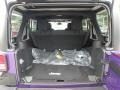 Black Trunk Photo for 2017 Jeep Wrangler Unlimited #122547246