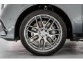 2018 Mercedes-Benz GLE 63 AMG Wheel and Tire Photo