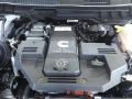 2018 5500 Tradesman Crew Cab 4x4 Chassis 6.7 Liter OHV 24-Valve Cummins Turbo-Diesel Inline 6 Cylinder Engine
