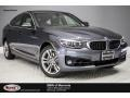 Mineral Grey Metallic - 3 Series 340i xDrive Gran Turismo Photo No. 1