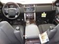 2017 Indus Silver Metallic Land Rover Range Rover Supercharged  photo #4