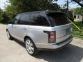 2017 Indus Silver Metallic Land Rover Range Rover Supercharged  photo #12