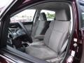 2014 Basque Red Pearl II Honda CR-V LX AWD  photo #13