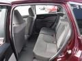 2014 Basque Red Pearl II Honda CR-V LX AWD  photo #21