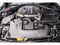 2018 3 Series 330e iPerformance Sedan 2.0 Liter e DI TwinPower Turbocharged DOHC 16-Valve VVT 4 Cylinder Gasoline/Plug-in Electric Hybrid Engine