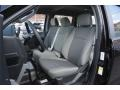 Earth Gray 2018 Ford F150 Interiors