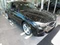 Black Sapphire Metallic - 3 Series 330i xDrive Gran Turismo Photo No. 1