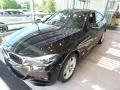 Black Sapphire Metallic - 3 Series 330i xDrive Gran Turismo Photo No. 3