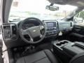 2018 Summit White Chevrolet Silverado 1500 LTZ Crew Cab 4x4  photo #12