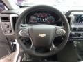 2018 Summit White Chevrolet Silverado 1500 LTZ Crew Cab 4x4  photo #17