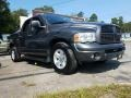 2003 Graphite Metallic Dodge Ram 1500 SLT Quad Cab #122684460