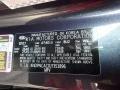 Pacific Blue - Sportage EX AWD Photo No. 14