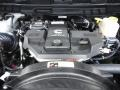 2018 5500 Tradesman Regular Cab Chassis 6.7 Liter OHV 24-Valve Cummins Turbo-Diesel Inline 6 Cylinder Engine