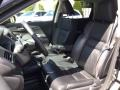2012 Crystal Black Pearl Honda CR-V EX-L 4WD  photo #13