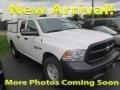 2014 Bright White Ram 1500 Tradesman Quad Cab 4x4 #122742319