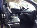2012 Crystal Black Pearl Honda CR-V EX-L 4WD  photo #28