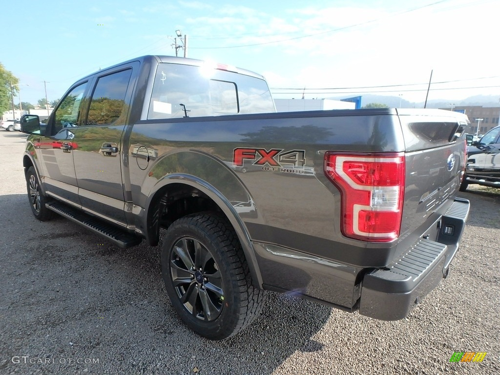 2018 f 150 xlt special edition magnetic