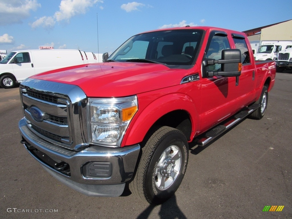 2013 ruby red metallic ford f250 super duty xlt crew cab 4x4 122769617 photo 54. Black Bedroom Furniture Sets. Home Design Ideas