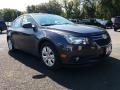 Black Granite Metallic 2014 Chevrolet Cruze LS