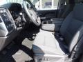 2016 Summit White Chevrolet Silverado 1500 LT Double Cab 4x4  photo #11