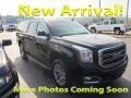 Onyx Black 2015 GMC Yukon XL SLT 4WD