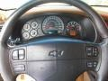 2000 Black Chevrolet Monte Carlo SS  photo #20