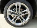 2018 Lincoln MKC Reserve AWD Wheel and Tire Photo