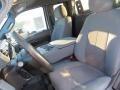 2012 Ingot Silver Metallic Ford F250 Super Duty XLT SuperCab 4x4  photo #27